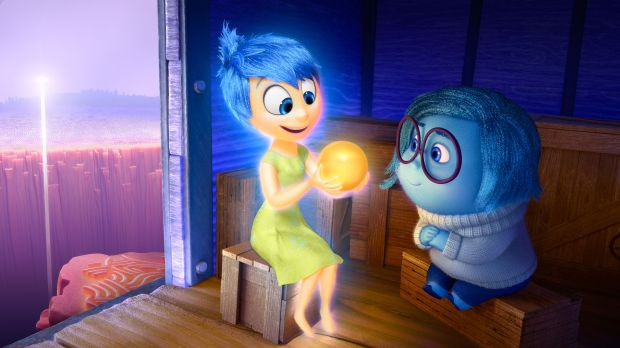 Still from 'Inside Out'